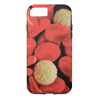 Red And White Blood Cells iPhone 8/7 Case