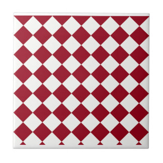 Red And White Checkered Tiles, Red And White Checkered ...