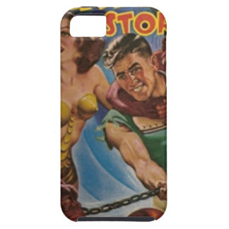 Red Ape Men in Chains iPhone 5 Cases