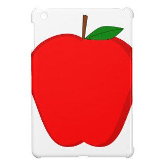 Red Apple iPad Mini Case