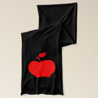 Red Apple Scarf
