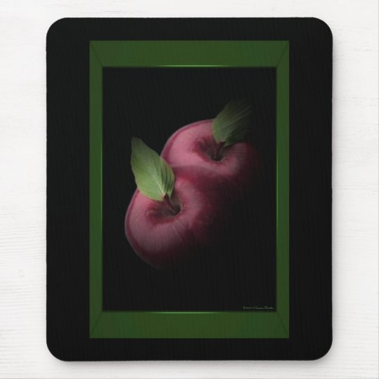 Red Apples Mousepad