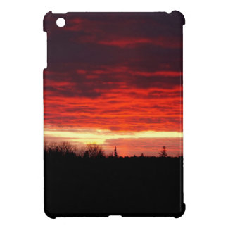 Red at Night, sailors delight Case For The iPad Mini