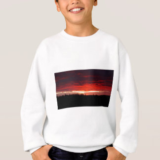 Red at Night, sailors delight Sweatshirt