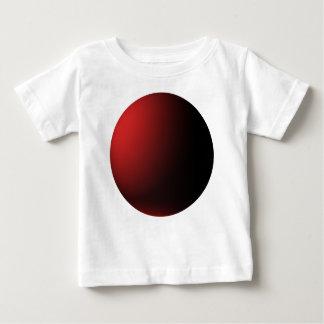 Red Ball Baby T-Shirt