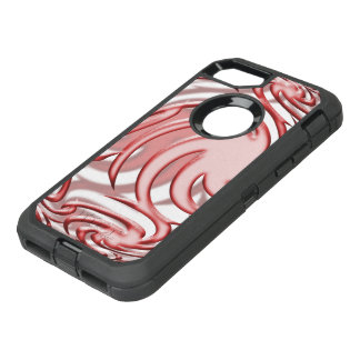 Red Ball OtterBox Defender iPhone 8/7 Case