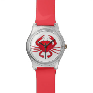 Red Baltimore Maryland Crab Crabs Seafood Watch