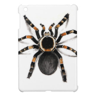 Red Banded Tarantula Spider Cover For The iPad Mini