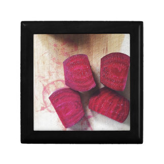 Red Beets Gift Box