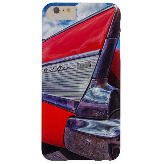 Red Bel Air Barely There iPhone 6 Plus Case