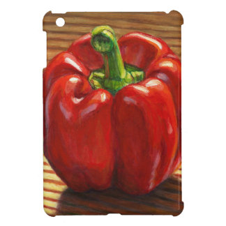 Red Bell Pepper iPad Mini Case