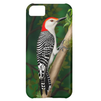 Red Bellied Woodpecker iPhone Extreme Tough Case