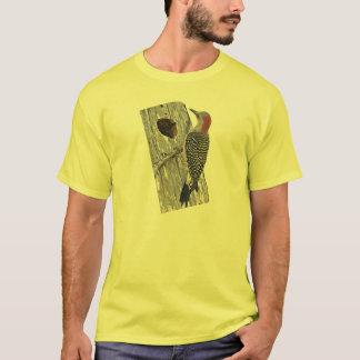Red-bellied Woodpecker T-Shirt