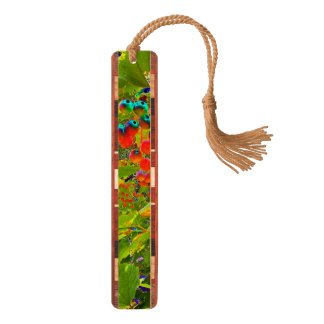 Red Berries Bookmark