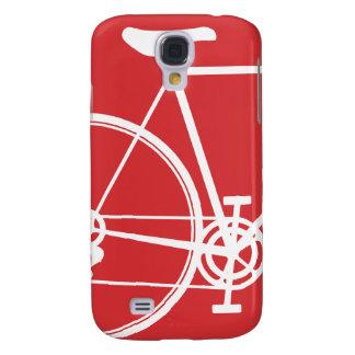 Red bike symbol 3G
