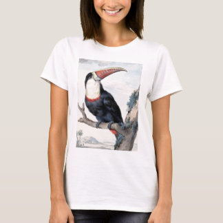 red billed toucan T-Shirt