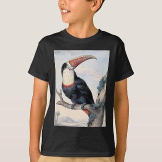 red billed toucan T-Shirt