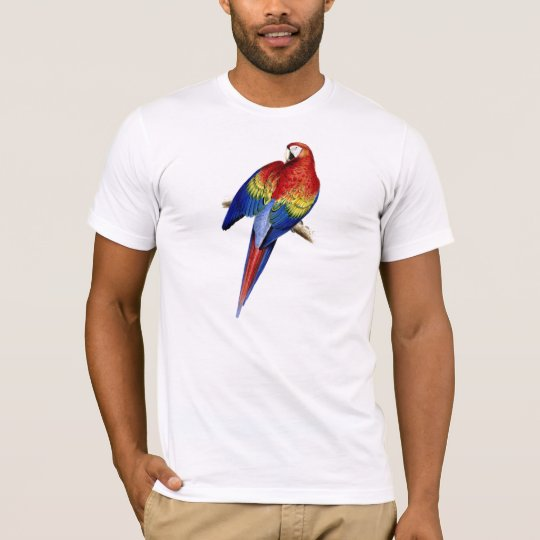 Red Bird T-Shirt