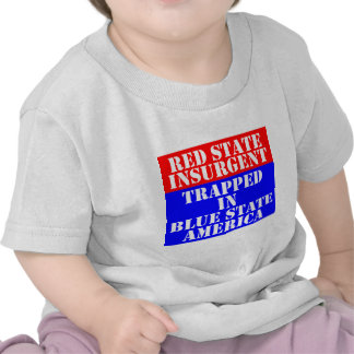 red-blue-state tshirts