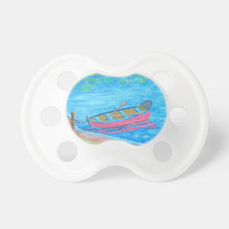 red Boat Pacifier
