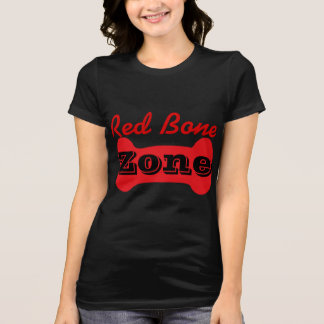 Red Bone Zone T-Shirt