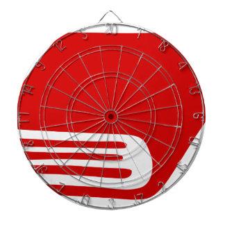 Red Book Dartboard