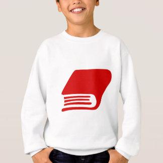 Red Book Sweatshirt