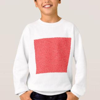 Red Broken Dust Sweatshirt