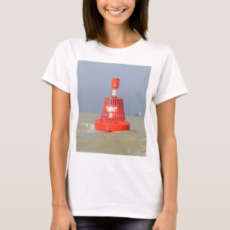 Red Buoy Sea Reach South T-Shirt