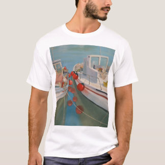 Red Buoys T-Shirt