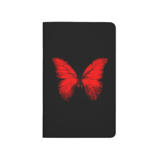 Red Butterfly Journal