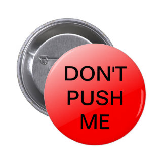 Red Button - Don't Push