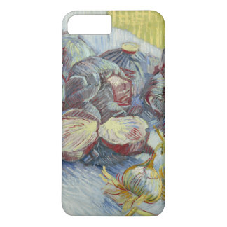 Red Cabbages and Onions by Vincent Van Gogh iPhone 7 Plus Case