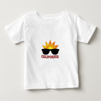 red California cool Baby T-Shirt