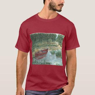 Red Canoe T-Shirt