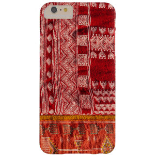 Red Carpet At Market Barely There iPhone 6 Plus Case