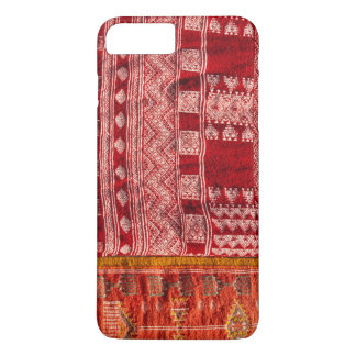 Red Carpet At Market Case-Mate iPhone Case