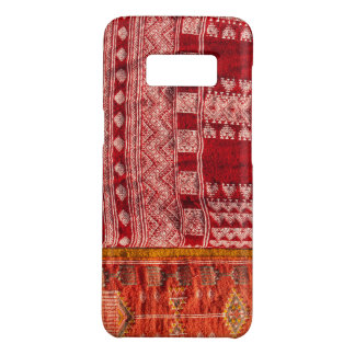 Red Carpet At Market Case-Mate Samsung Galaxy S8 Case