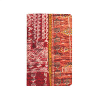 Red Carpet At Market Journal