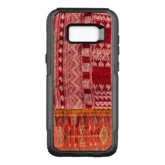 Red Carpet At Market OtterBox Commuter Samsung Galaxy S8+ Case