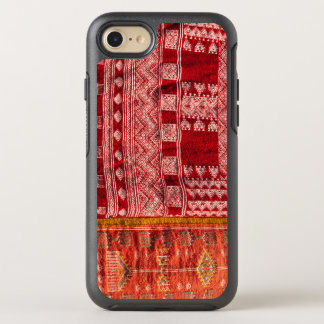 Red Carpet At Market OtterBox Symmetry iPhone 8/7 Case