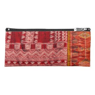 Red Carpet At Market Pencil Case