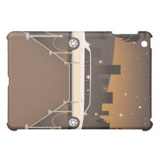Red Carpet Celebrity Limo Classic Case For The iPad Mini