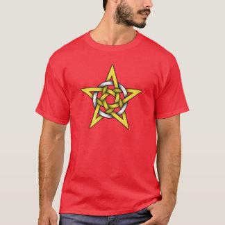 Red Celt Logo T-Shirt