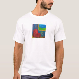 Red chair T-Shirt