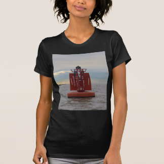 Red Channel Buoy T-Shirt