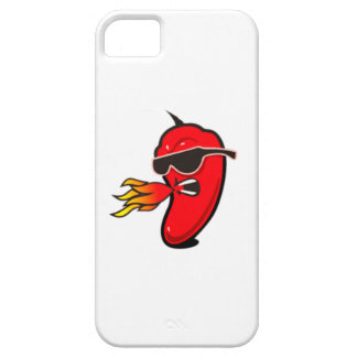 Red chilly case