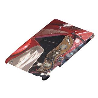Red Classic Car Dashboard Personalized iPad Mini Case