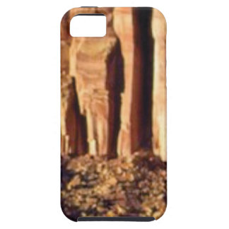 red cliff begining iPhone 5 covers