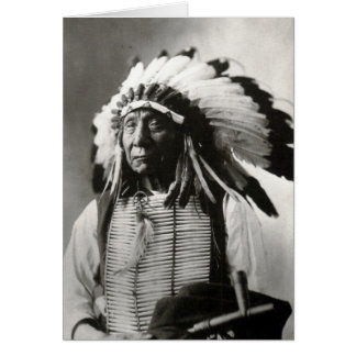 Red Cloud Card